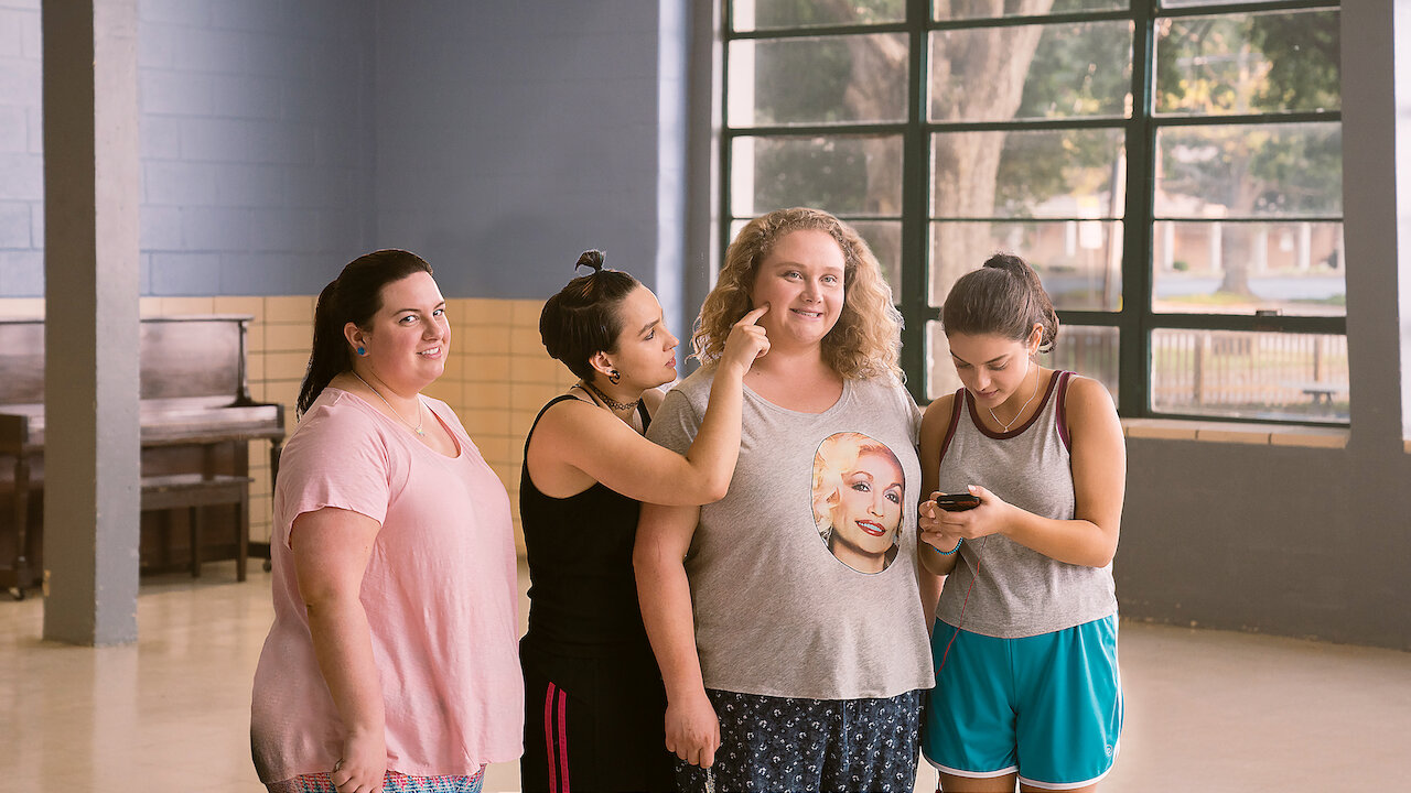 Image result for Dumplin movie